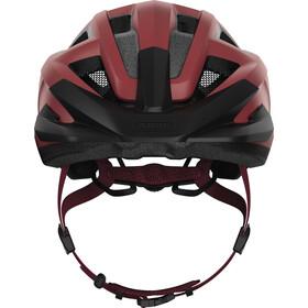 ABUS MountZ Helm Kinderen, russet red